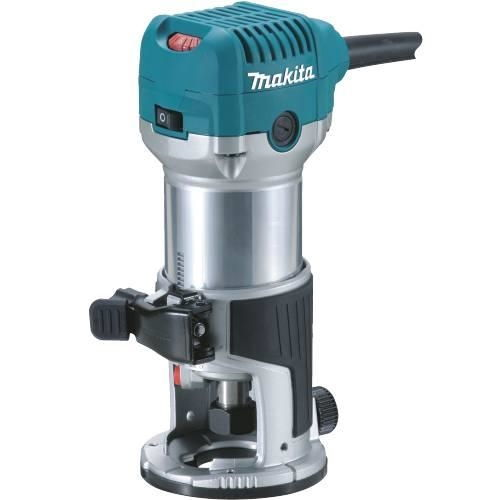 Makita RT0701C 1-1/4 HP Compact Router