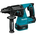 Makita XRH01Z 18 Volt LXT Lithium-Ion Cordless Brushless 1 Inch SDS-PLUS Rotary Hammer (Tool only)
