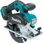 "Makita XSC02Z 18 Volt LXT Lithium-Ion Brushless Cordless 5-7/8"" Metal Cutting Saw"