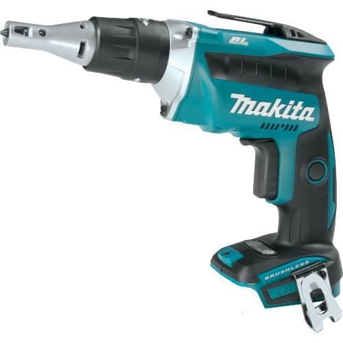 Makita XSF03Z 18V Lith-Ion Brushless Cordless Drywall Screwdriver Tool Only