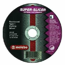 "Metabo Abrasive Steel/Stainless Steel 655994000 4 1/2""X.045""X7/8"" - A60XP"