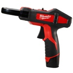 Milwaukee CLAMP-GUN M12 Cordless Clamp Meter Kit 2239-21 Current Tester