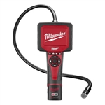 Milwaukee Tools 2311-21 M-Spector AV M12 Cordless Multimedia Camera Kit