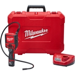 Milwaukee 2315-21 M12 M-Spector Flex 3'FT Inspection Camera Cable Kit