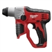 Milwaukee 2412-20 M12 1/2 Inch SDS Plus Rotary Hammer Tool Only