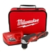 Milwaukee 2415-21 M12 Cordless 3/8'' Right Angle Drill Driver Kit