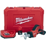 2420-22 Hackzall M12 Reciprocating Saw Kit by Milwaukee