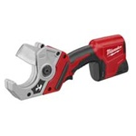 Milwaukee 2470-20 M12, 12v Lithium-Ion Cordless PVC Shear (Tool Only)