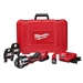 Milwaukee 2473-22 M12 Force Logic Press Tool Kit Crimping, Cutting, Fastening, Tool