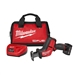 2520-21XC M12 FUEL HACKZALL Reciprocating Saw Kit by Milwaukee