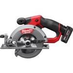"2530-21XC M12 FUEL 5-3/8"" Circular Saw Kit by Milwaukee Tools"