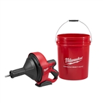 Milwaukee 2571-20 M12 Drain Snake