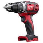 Milwaukee Cordless 2606-20 18-volt Compact Drill Driver - Tool Only