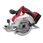 "2630-22 M18 6-1/2"" Circular Saw Kit by Milwaukee"