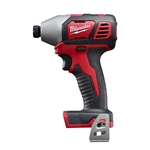 "Milwaukee M18 1/4"" Hex Impact Driver 2656-20"