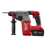 Milwaukee 2712-22DE M18 1-Inch SDS Plus Rotary Hammer Kit