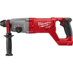 "Milwaukee 2713-20 M18 FUEL™ 1"" SDS Plus D-Handle Rotary Hammer (Tool Only)"