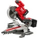 Milwaukee 2734-21HD M18 FUEL Dual Bevel Sliding Compound Miter Saw Kit w/ (1) 9.0HD Battery