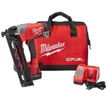 Milwaukee 15 Gauge 2743-21CT NAILER KIT