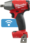 "Milwaukee 2759B-20 M18 FUEL™ with ONE-KEY™ 1/2"" Compact Impact Wrench w/ Friction Ring"