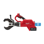 "M18 FORCE LOGIC 3"" Underground Cable Cutter"