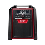 Milwaukee New Radio 2792-20 M18 Charger Radio 18v Charger