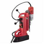 Adjustable Position Electromagnetic Drill Press with 1/2 in. Motor 4204-1