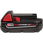 Milwaukee 48-11-1820 M18 RedLithium 2.0 Ah Compact Battery