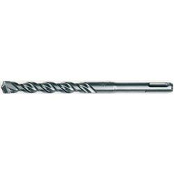 "Milwaukee 48-20-7530 Sds-Plus Masonary Bit 1/4"" X 2"" X 4-1/2"" - Bulk (25)"