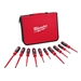 48-22-2210 - Milwaukee 10 Pc Insulated Screwdriver - 48222210