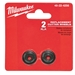 Milwaukee 48-22-4256 2pc Replacement Cutter Wheels