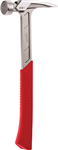 Milwaukee 48-22-9022 22oz Milled Face Framing Hammer