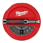 Milwaukee 48-32-1700 20pc. Screwdriving Set