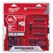 48-32-4408 - Milwaukee Shockwave Drive And Fasten Set 26Pc  - 48324408