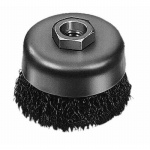 Milwaukee 48-52-1600 BRUSH 6 CRIMPED WIRE CUP