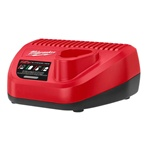 Milwaukee Tool 48-59-2401 12V Compact Lithium-Ion Charger