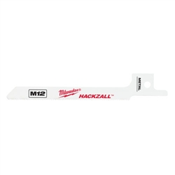 Milwaukee  49-00-5324 Hackzall™ Blade- Metal Scroll