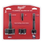 MILWAUKEE 49-22-0030 BIT KIT SELFEED