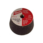 "Milwaukee MIL-49-93-5220 Cup Wheel 5"" 16 Gr"