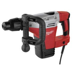 Milwaukee 5446-21 SDS-Max Demo Hammer, Milwaukee Electric Tool, SDS-Max Demolition Hammer