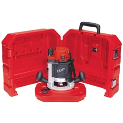 Milwaukee 5615-21, Milwaukee Wood Routers