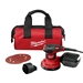 "Milwaukee 6034-21 5"" Random Orbital Sander 7000-12000 OPM"