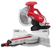 "Milwaukee Tool 6955-20 12"" Dual-Bevel Sliding Compound Miter Saw"