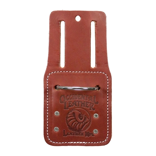 Occidental Leather 5012 Hammer Holder Best Tool Belt Systems Made in America