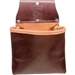 Occidental Leather 5024 Large Pro Leather Utility Bag Best Tool Belt Systems Made in America