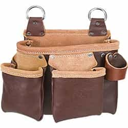 Occidental Leather 5064 Beltless Best Tool Belt Systems Made in America