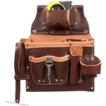 Occidental Leather 5085 Engineer's Tool Case  Best Tool Belt Systems Made in America