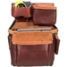 Occidental Leather 5525 Big Oxy Fastener Bag Best Tool Belt Systems Made in America