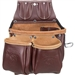 Occidental Leather 5526 Big Oxy Tool Bag Best Tool Belt Systems Made in America