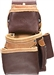 Occidental Leather 6101 Pro Trimmer Fastener Bag Best Tool Belt Systems Made in America